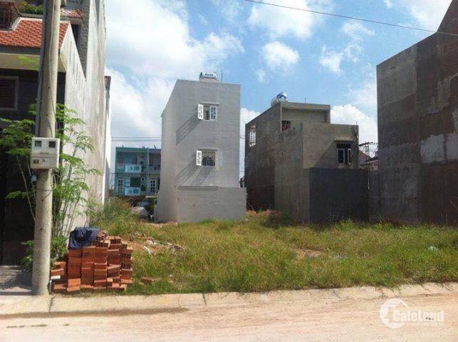 Chính chủ cần bán gấp lô đất 100m2 giá 700tr.