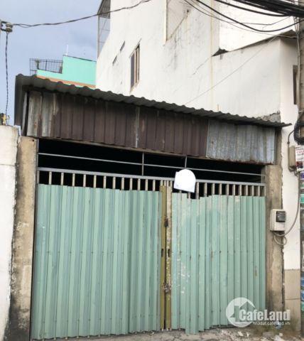 Bán lô đất 1248 Huỳnh Tấn Phát phường Tân Phú quận 7.