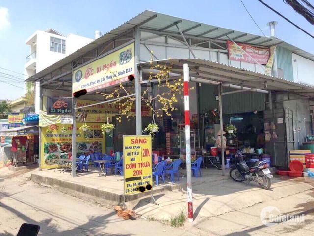 Bán lô góc đường xe hơi Tân Thuận Tây Phường Tân Thuận Tây Quận 7