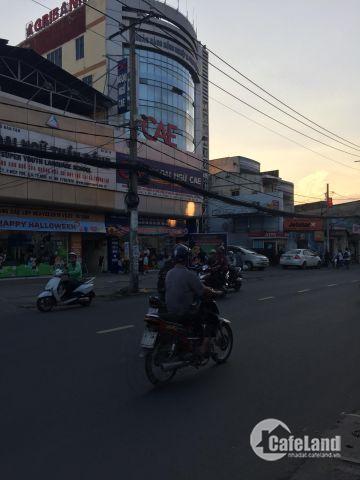 Bán đất Thổ cư ngay Lê Văn Việt cách ngã tư Thủ Đức 250m sổ hồng riêng chỉ 2,4 tỷ.