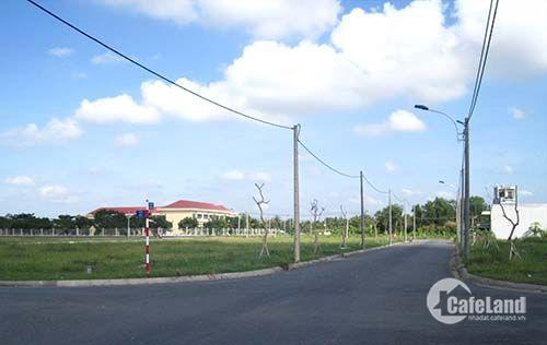Đất đầu tư kinh doanh mặt tiền đường Long Phước, Quận 9 SHCC
