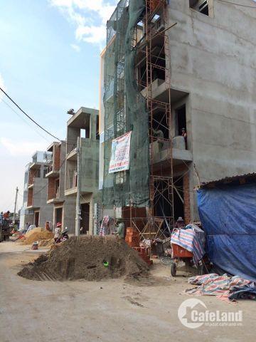 Đất nền  Đường TX21 100m2 sổ riêng phường Thạnh Xuân, quận 12