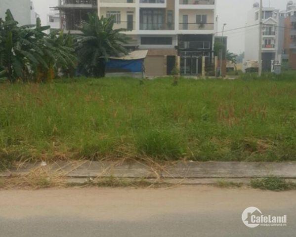 Bán nhanh lô đất mặt tiền QL1A đối diện cổng KCN Tân Bình.