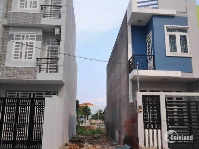 Đất Gần Co.op Mart Bình Triệu - 55M2 - Giá 1.6 Tỷ - Shr
