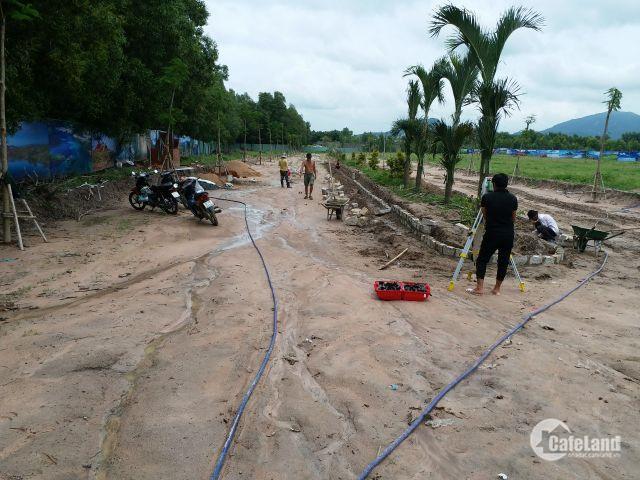 Mở bán dự án Tân Hoà thuộc Phú Mỹ - BRVT
