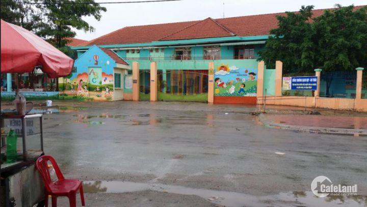 Đất Phường Phú Mỹ - BRVT | 300m2 Thổ Cư |  Đối Diện Nhà Trẻ | Kinh Doanh Sầm Uất