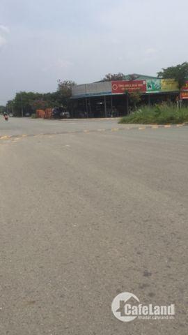 Chính chủ cần bán lô đất khu tái định cư Vĩnh Tân, VSIP 2