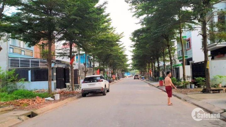 Chỉ cần 1 tỉ 3 sở hữu ngay đất nền KDC Thuận Giao, mặt tiền đường, SHR, thổ cư 100%.