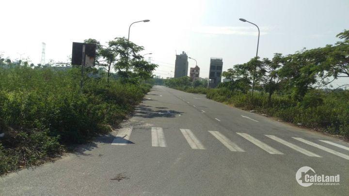 Bán đất nền biệt thự giá rẻ tại khu đô thị Đền Đô- Từ Sơn- Bắc Ninh