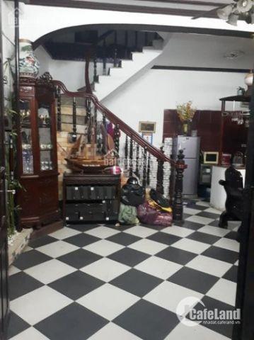 Bán Nhà Giang Văn Minh,DT 35m2*5Tầng,MT4.5m Giá 3,4 Tỷ,Vuông Vắn