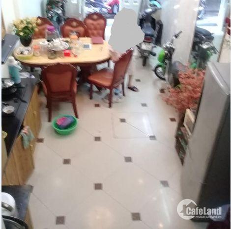 Bán  nhà riêng ngõ 294 Đội Cấn, Ba Đình về ở ngay 3,5 tỷ ( có ảnh )