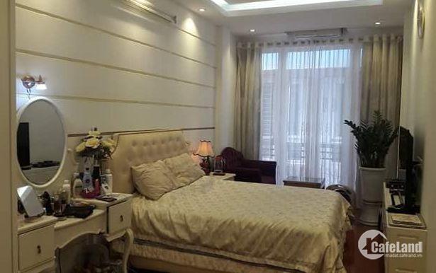 Chính chủ cần bán nhà riêng 5 tầng phố Đội Cấn, Ba Đình. DT 36m2