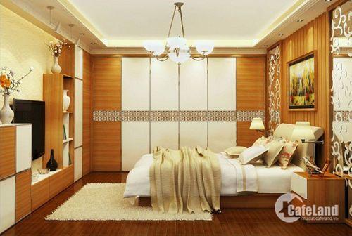 Nhà nhỏ xinh, ngõ đẹp Đê La Thành, quận Ba Đình, 2.87 tỷ.