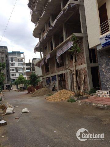 Bán lô đất thuộc khu đô thị K15 Kinh Bắc, Bắc Ninh, diện tích 82,5m2 giá 2,1 tỷ.