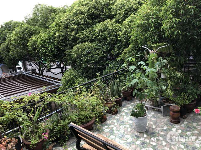 Bán nhà Phan Trung, đất 130m2, 1T/2L, tp.Biên Hòa