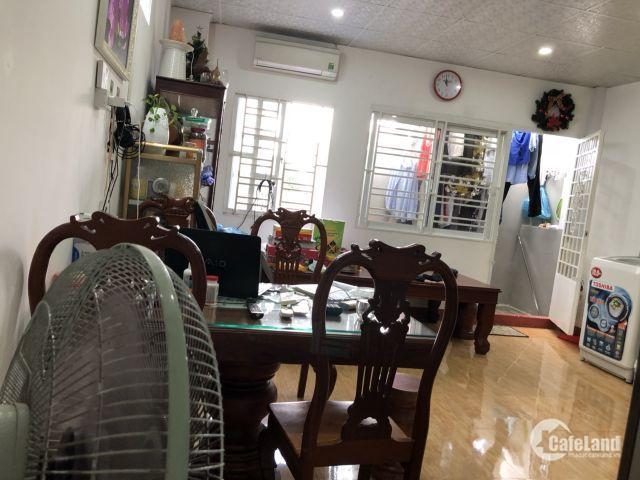 Bán nhà 2 Lầu trên đường Phan Trung, Biên Hòa