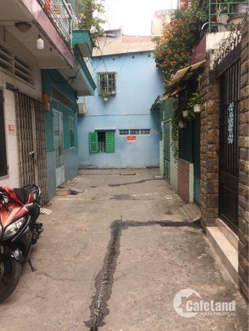 Cần tiền bán gấp nhà HT 3m Nguyễn Văn Đậu, P11, Q.BT. DT: 5.6m x 11.6m. Giá 4.7 Tỷ