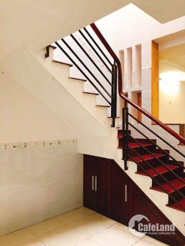 Đinh cư Pusheen nhà: Bạch Đằng, 56m2, 2,5 lầu, giá 5,30 tỷ .