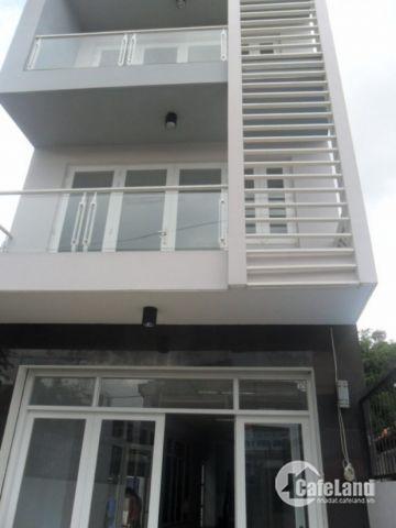 Bán nhà 2 mặt tiền Yên Đỗ, DT: 7.5*12m, lô góc, DTCN: 90m2, phù hợp xây CHDV