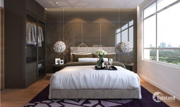 Cơ hội cuối cùng sở hữu căn hộ cao cấp bậc nhất quận Bình Thạnh, giá chỉ 48tr/m2