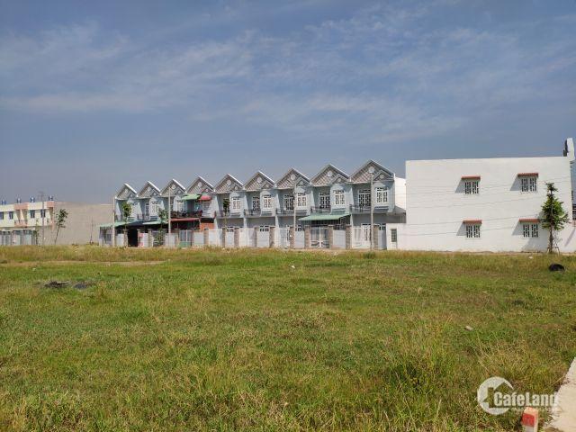 Bán đất 1000m2 xã Long Hòa, Cần Đước, Long An giá 999 triệu.