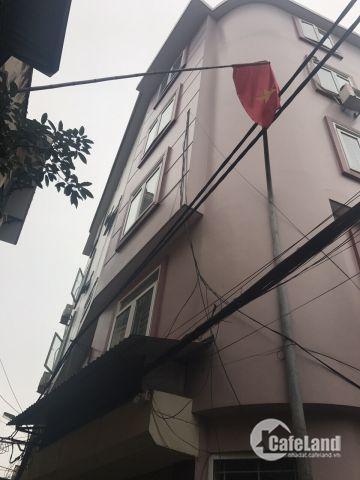 Chính chủ cần cho thuê nhà 05 tầng x 35m2, hướng Đông-Nam