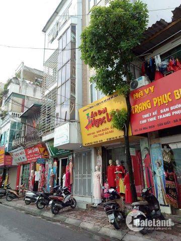 Cần Tiền đầu tư bán nhà mặt phố Mai Dịch