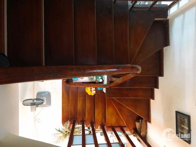Bán nhà Phùng Chí Kiên 2 mặt thoáng, nhà đẹp ở ngay, 30m ra ô tô tránh, 3.5 tỷ. Lh 0901754366