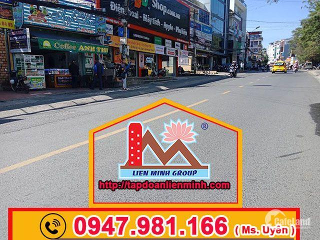 Bán nhà mặt tiền, khu phát triển sầm uất, kinh doanh đa dạng đường Bùi Thị Xuân – TP. Đà Lạt