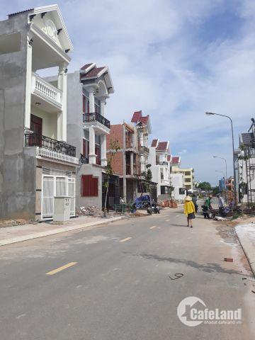 Nhà phố cần bán gấp tại cầu vượt Linh Xuân, Dĩ An Bình Dương