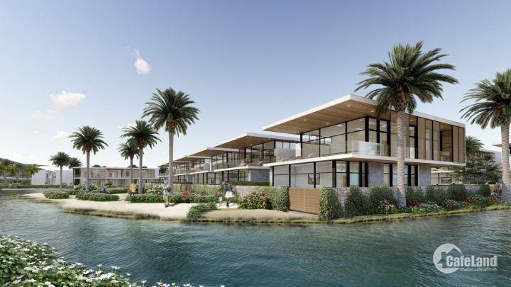 Sở hữu hoặc đầu tư căn hộ và Biệt thự ven biển 5* Hội An