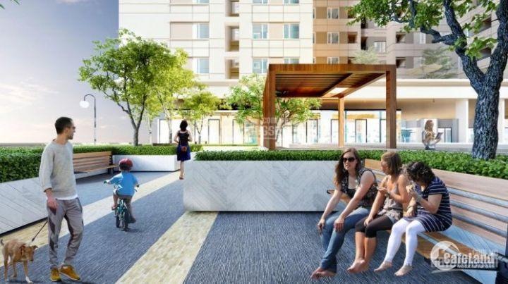 CK quá khủng cho căn hộ 2 phòng ngủ tại Eurowindow River Park - tặng nội thất 120 triệu