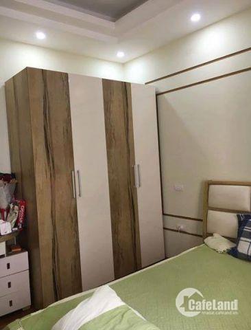 Bán nhà Chùa Bộc, nhà ĐẸP Ở NGAY, 42m2 x 4T, 3.5 Tỷ