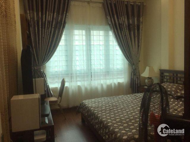 Chính chủ  bán nhà Đặng Văn Ngữ, 2 mặt thoáng, 32mx5 tầng, 3,75 tỷ