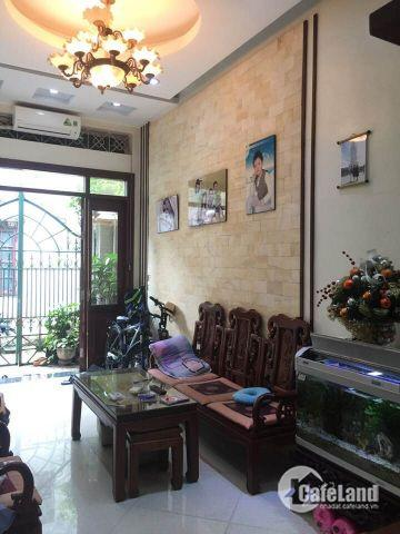 Bán nhà Hồ Ba Mẫu, nhà lô góc 2 mặt thoáng, giá 4.05 tỷ