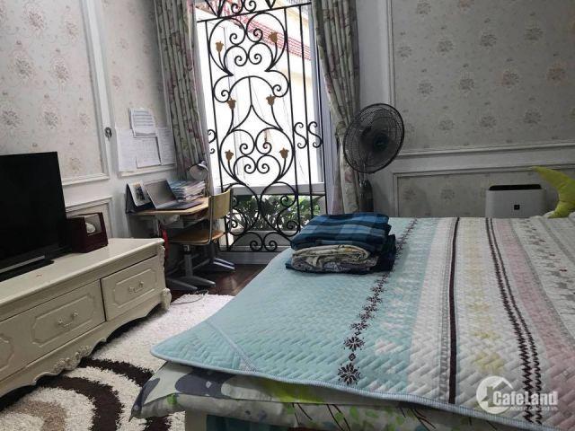 Bàn nhà ngõ 4C Đặng Văn Ngữ, ô tô đỗ cửa 43m2, 5,3 tỷ.