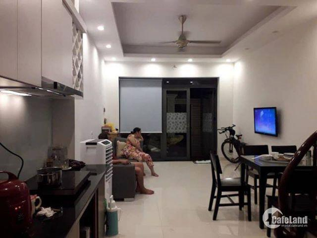 Bán nhà riêng phố Phương Mai diện tích 42m2, về ở luôn ô tô đỗ cửa ngày đêm, giá 4.5 tỷ