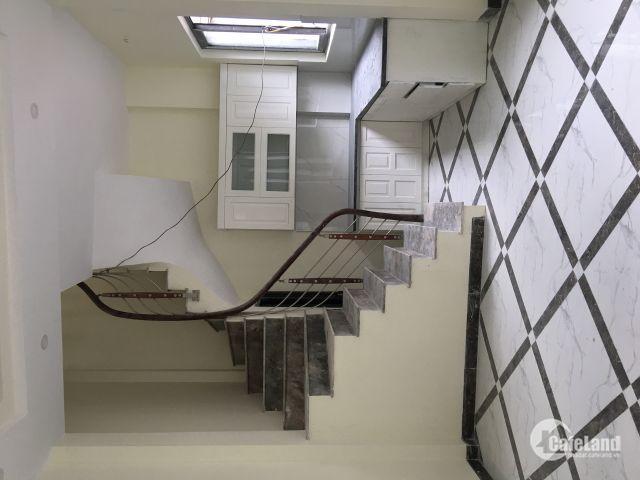 Bán nhà ngõ phố Tôn Đức Thắng 35mx5 tầng, kinh doanh.giá chỉ 2,95 tỷ.