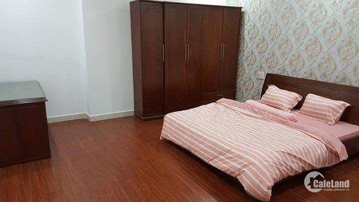 Cần bán căn nhà mới đẹp mua về ở ngay Đặng Văn Ngữ 5 tầng 35 m giá 3,6 tỷ
