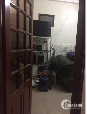 Bán Nhà Phố Pháo Đài Láng-Quận Đống Đa gần ĐH Luật 32m2*4T , Giá Chỉ 3.35 Tỷ