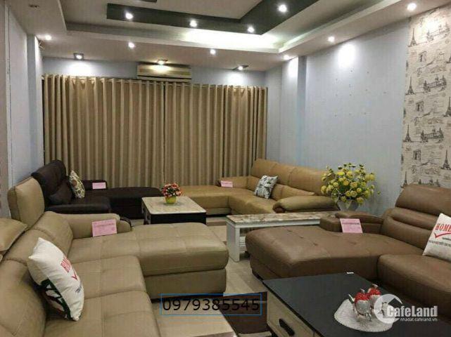 Bán nhà mặt phố Tôn Đức Thắng 45m mt 4,1m -17 tỷ