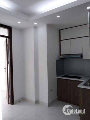 Chính chủ đầu tư mở bán chung cư mini Tôn Đức Thắng - Văn Miếu