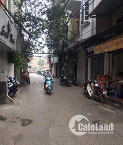 Nhà đẹp 5 tầng, phân lô, phố Thái Hà. Giá 4 tỷ