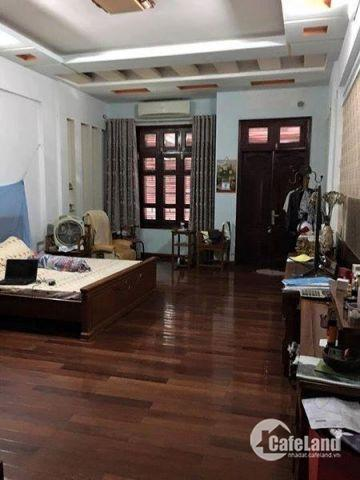 Bán nhà PL Hào Nam, Lô góc 2 mặt thoáng 35m2x4T 3,3 tỷ.