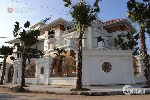 Cần bán căn biệt thự liền kề, Lâm Viên, Đặng Xá, Gia Lâm. LH 0866641621