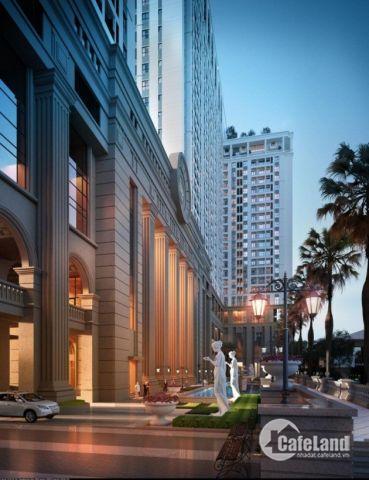 Chính chủ bán cắt lỗ 200tr căn hộ 2PN, DA Roman Plaza mặt đường Tố Hữu, Hà Đông, giá 2,1 tỷ. LH: 094 755 3369.