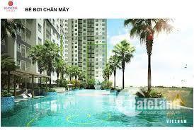 Chính chủ bán căn hộ 2PN, Tố Hữu, Hà Đông, giá 1,3 tỷ.