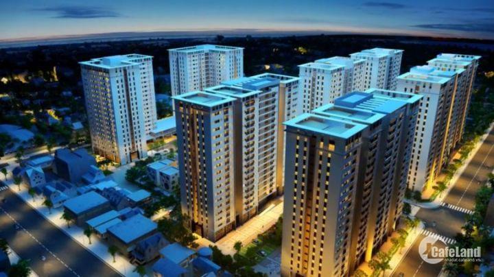 Dọn Nhà Ở Luôn Trước Tết Nguyên Đán 2019 Với Chung Cư Giá Rẻ Chỉ 700triệu đến 900triệu Tại Hà Đông