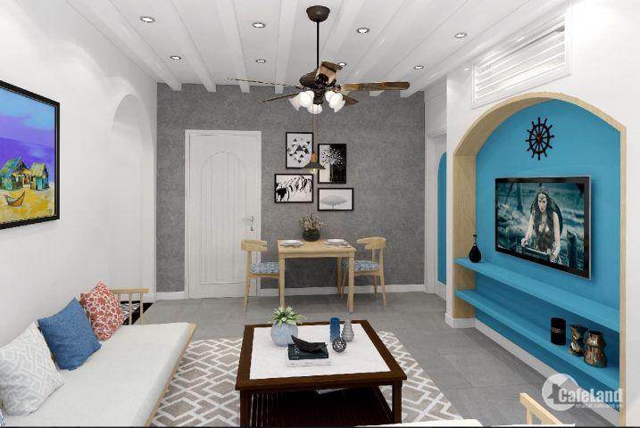 Condotel Beverly Hills cam kết lợi nhuận 10%/ năm chỉ từ 380 triệu