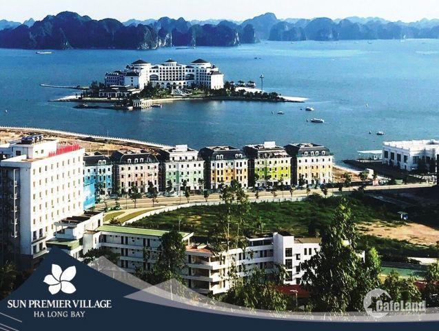 Bán Khách sạn 30 phòng mặt biển trung tâm Hạ Long - 0911.55.1248
